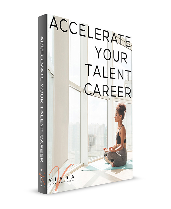 Accelerate Your Talent Career